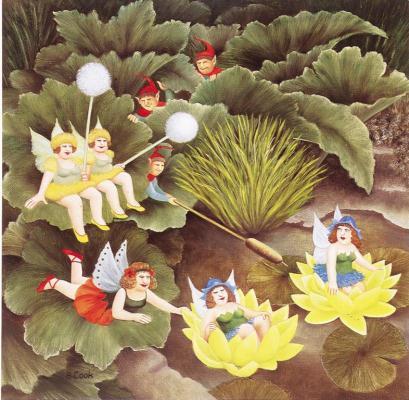 Fairies & Pixies