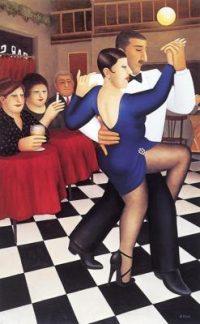 Tango in Bar Sur